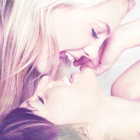 Healthy Lesbian Relationship 3