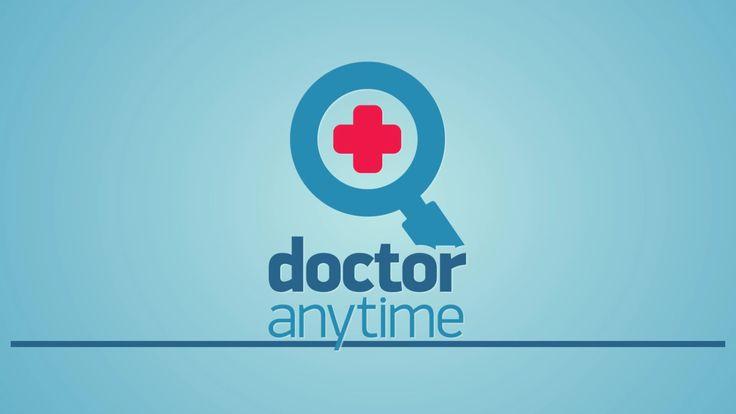 Doctor Anytime - Dr. Kolintzas