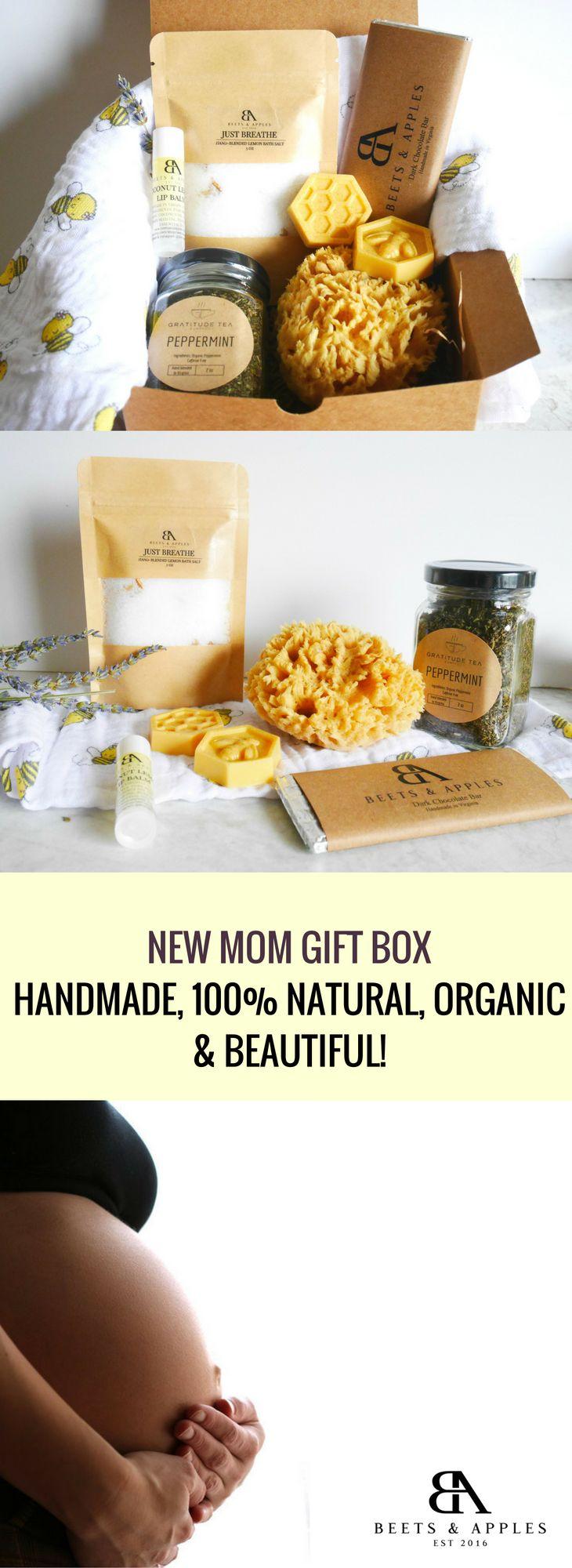 New mom gift basket new mother gift basket Gift for New Mom survival kit new mum gift New Baby Gift Basket New Mom Care Package mother gift