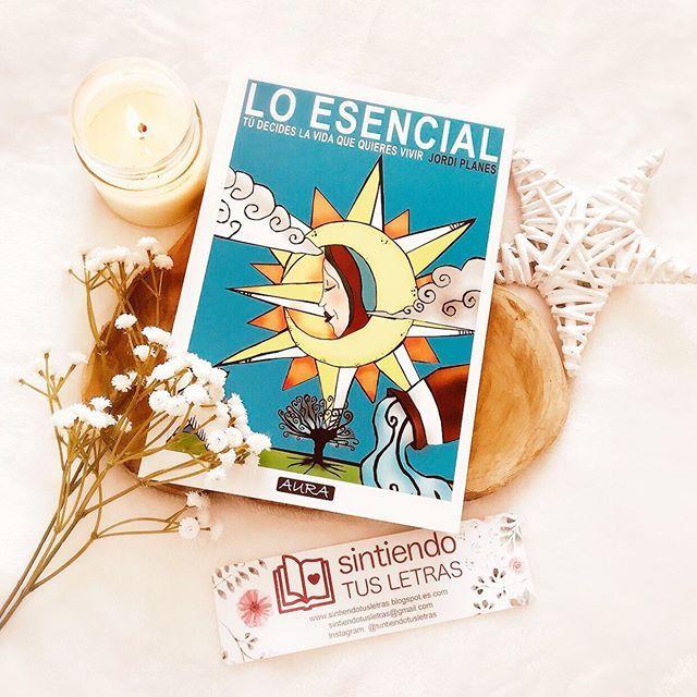 Sintiendotusletras Blog En Instagram Hola Lectores Hoy Os Traemos La Resena Del Libro Lo Esencial De Jordi Planes7 Que Nos P Books Book Cover Reading