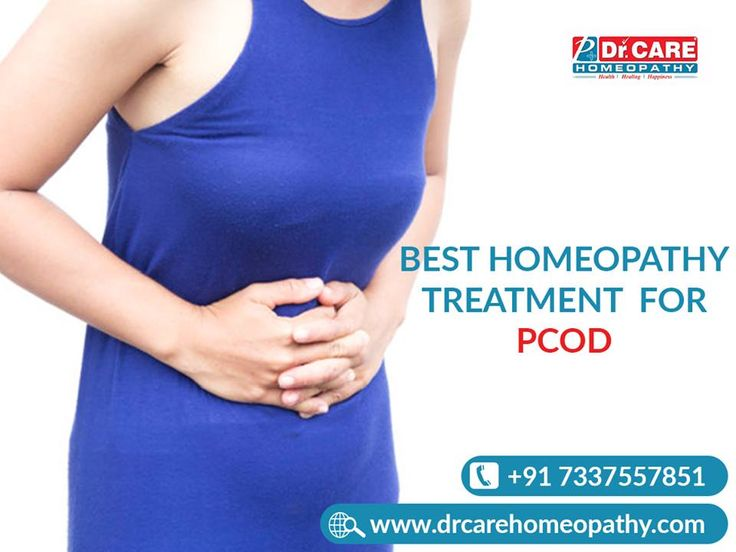 Pin by Homeopathydrcare on PCOD | Homeopathy treatment ...