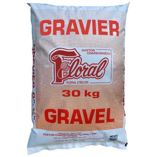 Gravier 30 kg