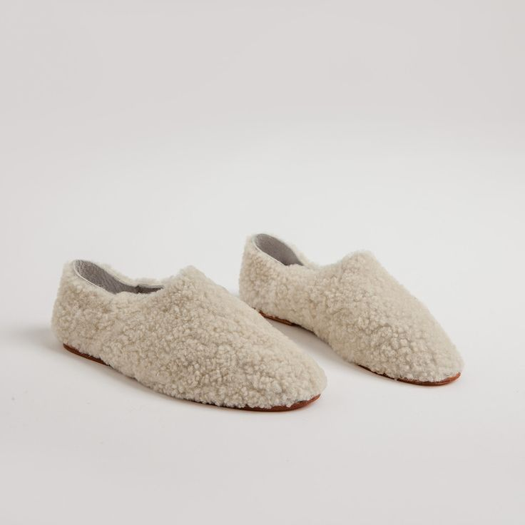 Brother Vellies Sahara Slippers in Western