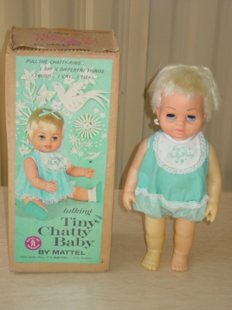 17 Best Images About Chatty Cathy On Pinterest Toys