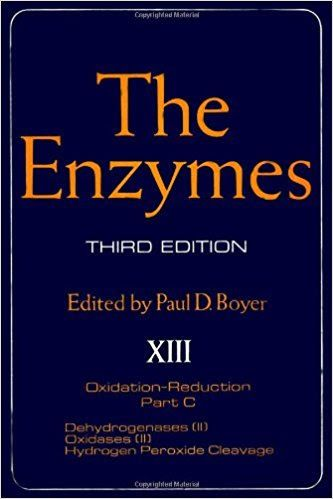 24 best chemical engineering images on pinterest chemical the enzymes vol13 oxidation reduction part c dehydrogenases ii fandeluxe Images