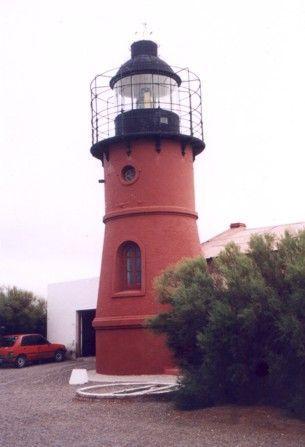 Faro de Punta Delgada Argentina