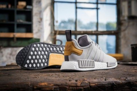"adidas Originals Unveils ""Master Craft"" NMD Exclusive"