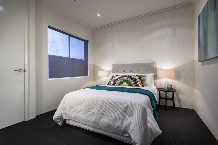 Kade Bedroom - WOW! Homes www.wowhomes.com.au/