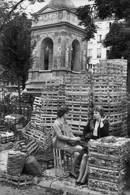 Παρίσι συνομιλία 1968