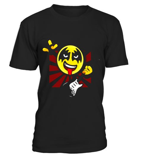 """# Rockstar Rock Playing Guitar Music Emoji Funny T-Shirt .  Special Offer, not available in shops      Comes in a variety of styles and colours      Buy yours now before it is too late!      Secured payment via Visa / Mastercard / Amex / PayPal      How to place an order            Choose the model from the drop-down menu      Click on """"Buy it now""""      Choose the size and the quantity      Add your delivery address and bank details      And that's it!      Tags: Emoji Play Rock Music with…"""