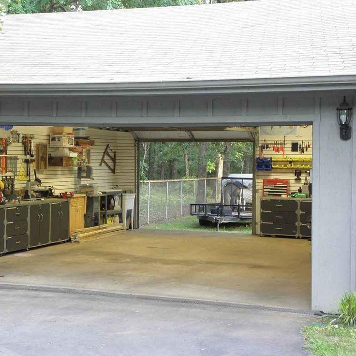 Best 25+ Dream garage ideas on Pinterest   Ultimate garage ...