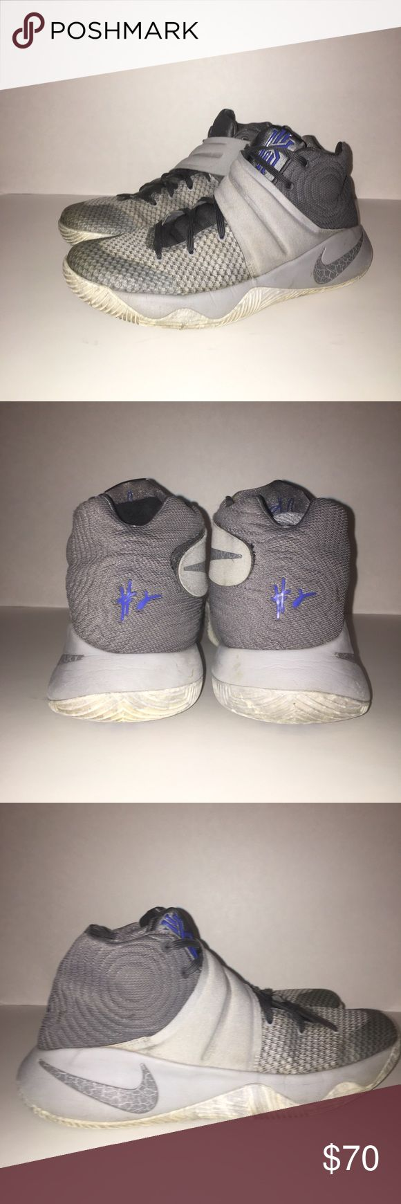 Kyrie 2 Great basketball shoes Nike Shoes Sneakers