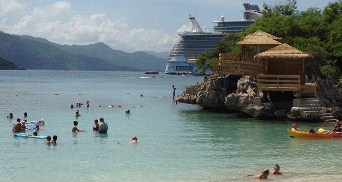 vacation destination is of the coast of Miragoane