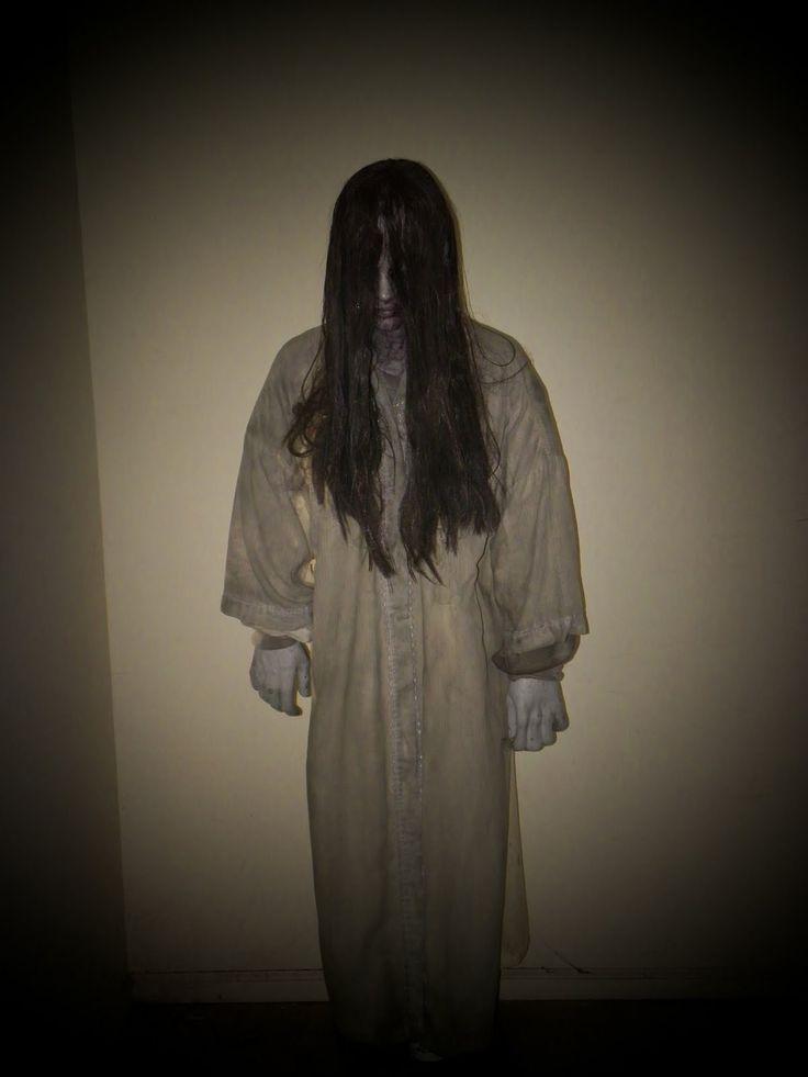 27 best Halloween : The Ring - Samara Morgan images on ...