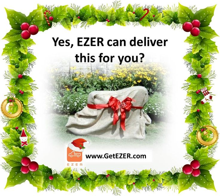 Yes, EZER can deliver those odd shaped, large items for you today.   #GetEZER #OnDemand #LocalDelivery #HomeDelivery #B2C #B2B #HolidayDelivery #HolidayDeliveries #Christmas #xmas #LastMile #Business #SmallBusiness #Distribution #eCommerce #Logistics #Fulfillment #warehouse #shipping #SoCal #SouthernCalifornia #InlandEmpire #IE #MIN #MN #StPaul #EZER