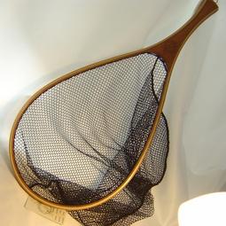 Classic Wooden Landing net