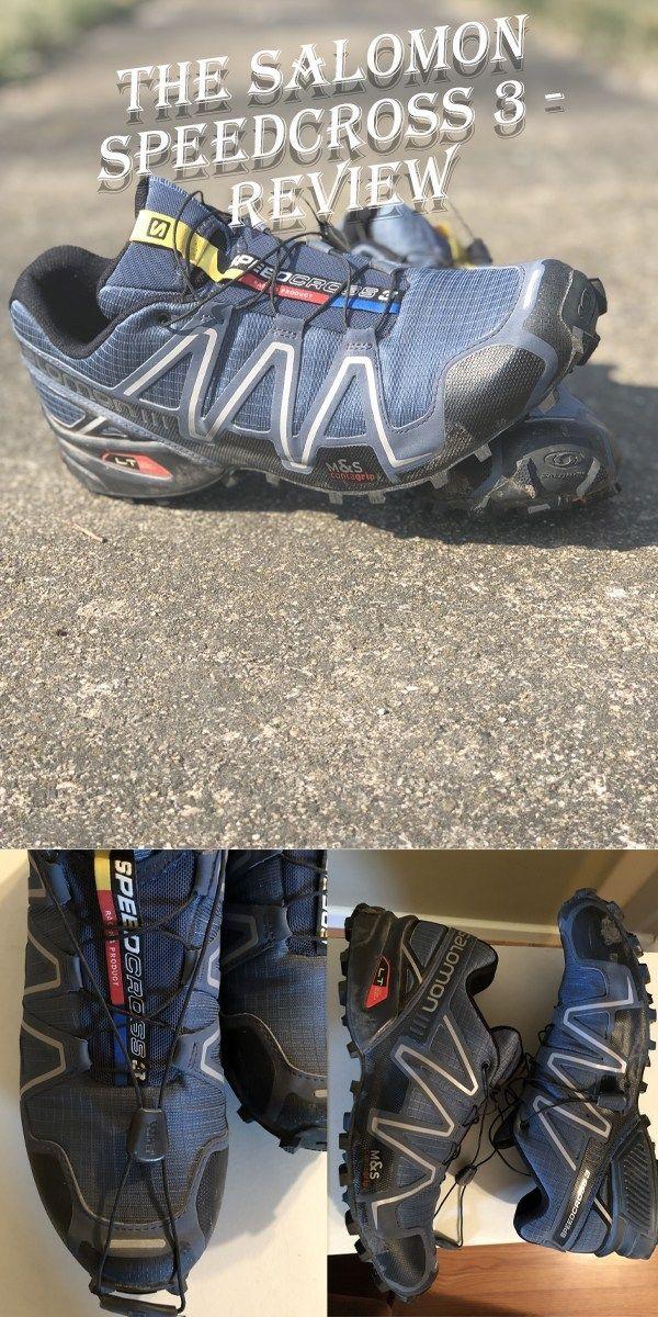 The Salomon Speedcross 3 Midwest Bliss Best Trail Running Shoes Salomon Speedcross 3 Dude Clothes