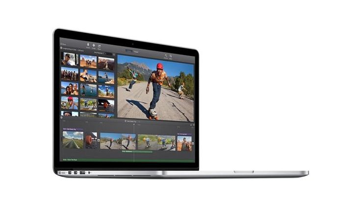 Apple 15-inch MacBook Pro with Retina review: updated with benchmarks and battery tests [MacWorld UK]
