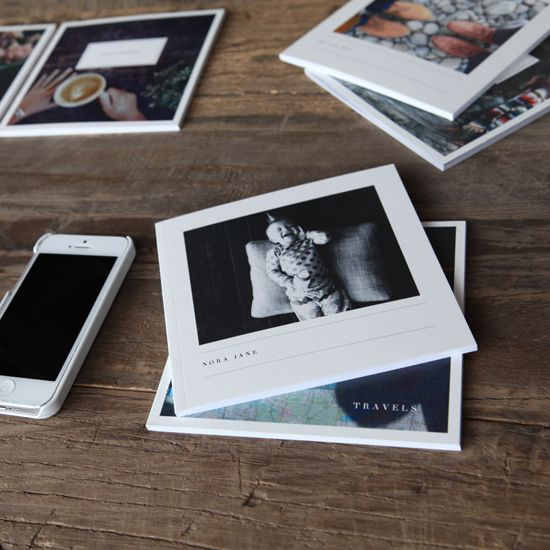 Make your own photo book // 5 new cover designs for Artifact Uprising softcover and instagram-friendly photo books