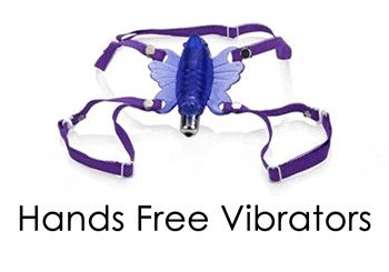 Hands Free Vibrators Sub Category Page