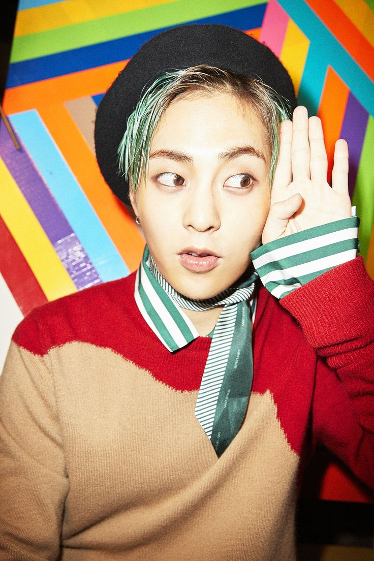 [OFFICIAL] EXO-CBX - Digital Booklet 'Hey Mama!'
