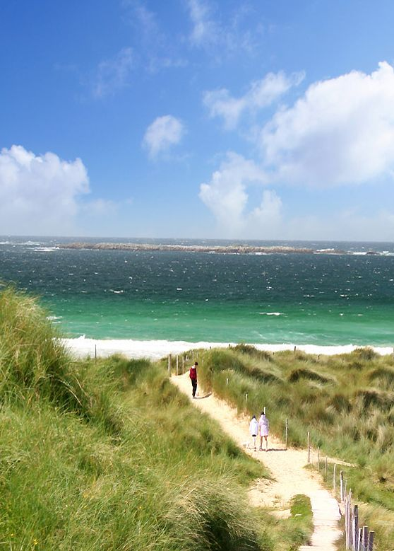Downings Ireland  City pictures : , Ireland Extraordinari Colour, Ireland Beaches, Beaches Ireland ...