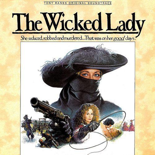 Tony Banks - The Wicked Lady