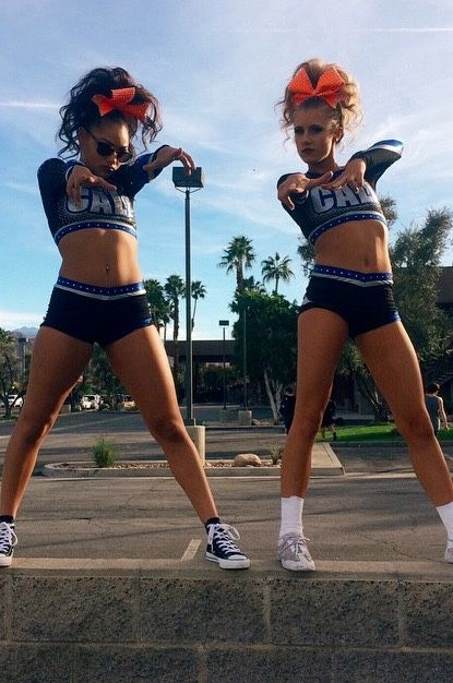 California Allstars Bullets Black Ops - Anysa Pappas & Brittney Durant