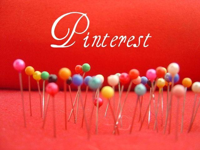 Murales de Fotos. 9 Formas interesantes de usar Pinterest en el aula