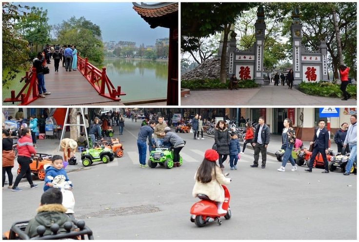 Hanoi is one of the best Vietnam Destinations. Southeast Asia Travel. North Vietnam.