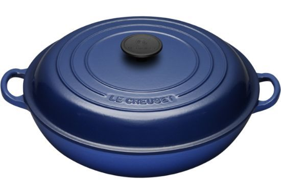 How Cook Chicken in Your Le Creuset Braiser… the French way » Chez Bonne Femme