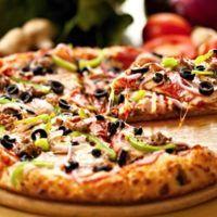 Recept : Italské domácí těsto na pizzu | ReceptyOnLine.cz - kuchařka, recepty a inspirace