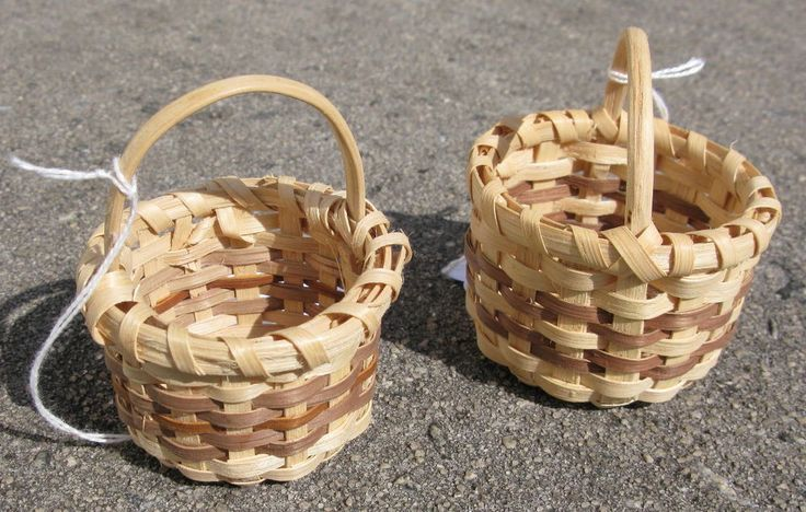 Handmade American Baskets : Best images about native american indian baskets