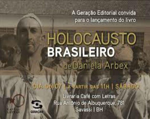 Em 2009 a Jornalista Daniela Arbex teve contato com fotografias de Luiz Alfredo, tiradas em 1961, e que retratavam a realidade dos internos de um hospício chamado Colônia, o maior do Brasil, localizado na cidade mineira de Barbacena. Começava aí a criação do livro Holocausto Brasileiro. Nesse livro a autora expõe as verdades sobre as …
