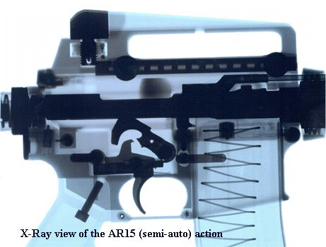 137 best gunsmithing images on pinterest revolvers weapons guns constructing and gunsmithing the ar15 and m16 type rifles fandeluxe Choice Image