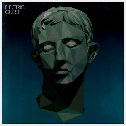 Electric Guest – This Head I Hold