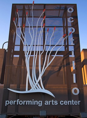 11 best growing up in artesia images on pinterest artesia new ocotillo performing arts center artesia new mexico solutioingenieria Images
