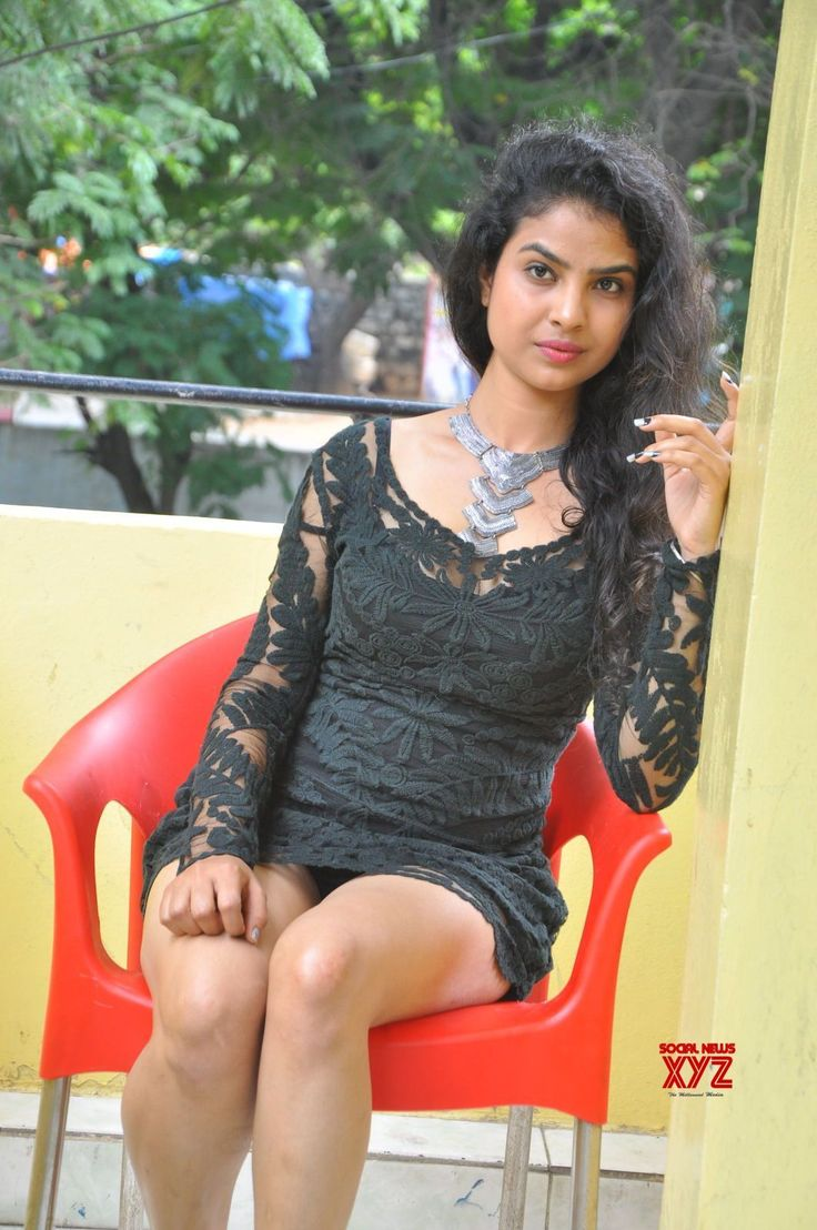 Actress Meenakshi Goswamy Stills From Prema Bandham Movie Poster Launch - Social News XYZ