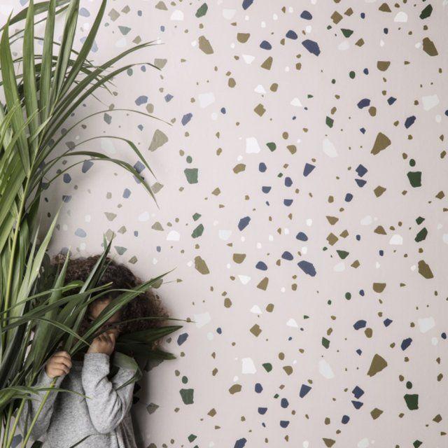 288 best images about wallpaper lust on pinterest stick it cole and son an - Papier peint marimekko ...