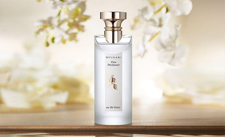 Bvlgari - Eau Parfumée