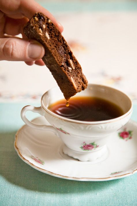 ... recipes dark cookies treats biscotti recipe chocolate orange biscotti
