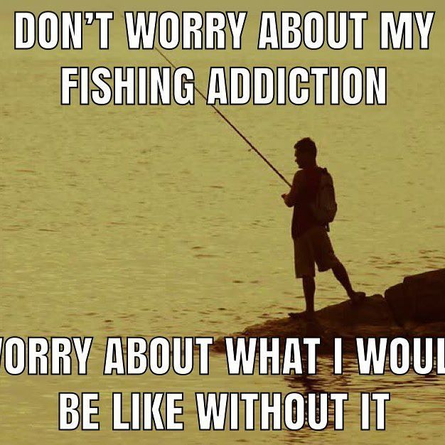 Instagram Image Funny Fishing Memes Fishing Quotes Fishing Memes
