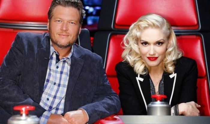 """Blake Shelton, and Gwen Stefani , obviously have two big reasons to celebrate! Gwen has professedly been arranging their epic Christmas pre-marriage ceremony in Blake's home state of Oklahoma, as per news. On top of that, the magazine claims they've been """"trying"""" to imagine, and affirmed companions """"trust she could as of now be pregnant."""""""