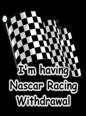 I'm having Nascar Racing withdrawal!