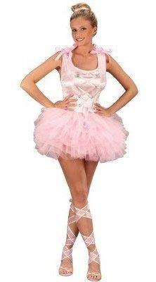 Карнавальные костюмы балерины
