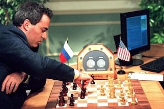 20 Years after Deep Blue: How AI Has Advanced Since Conquering Chess - Scientific American. IBM AI expert Murray Campbell reflects on the machine's long, bumpy road to victory over chess champ Garry Kasparov