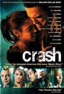 ... Material: CRASH, the movie. Activities to work with this film