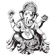 Αποτέλεσμα εικόνας για buddha elephant tattoos sheets