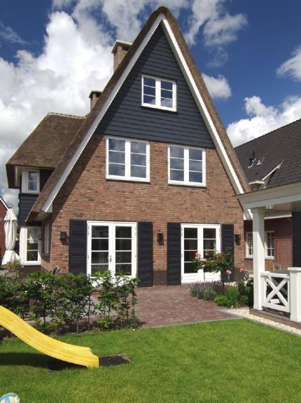 17 beste idee n over landhuis stijlen op pinterest - Chique landhuis ...