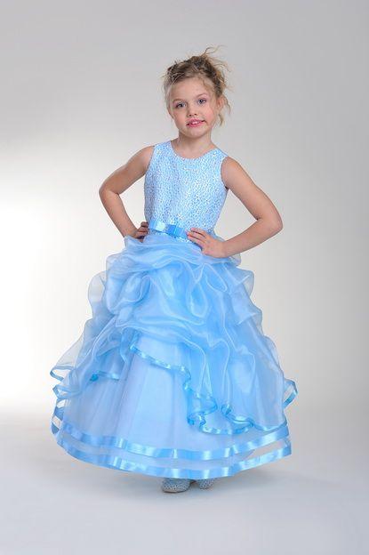 Вечерние платья для девочек (80 фото): со шлейфом, короткие, подростковые